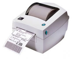 etikettendrucker zebra